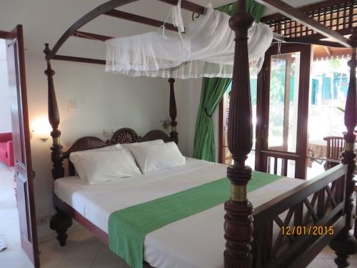 Mango House Villa