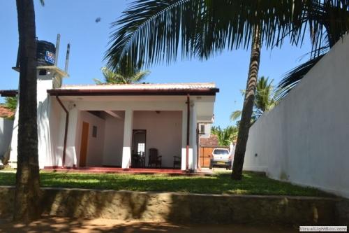 Cosy Villa in Dickwella