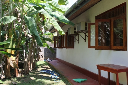 Cosy house in Hikkaduwa