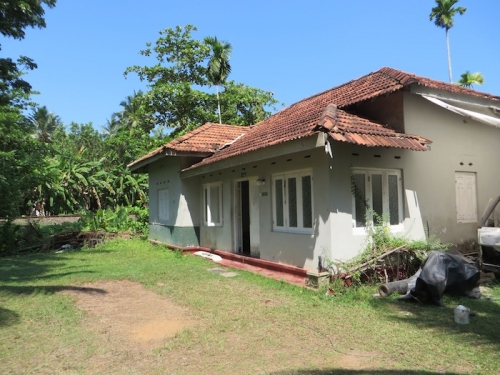 Two Properties in Akurala