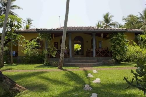 Villa in Hikkaduwa