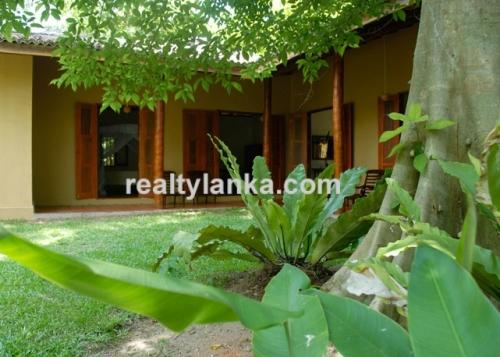 Tisara Villa