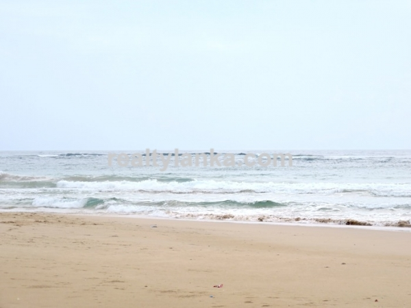 Beachfront Property Near To Dikwella Town