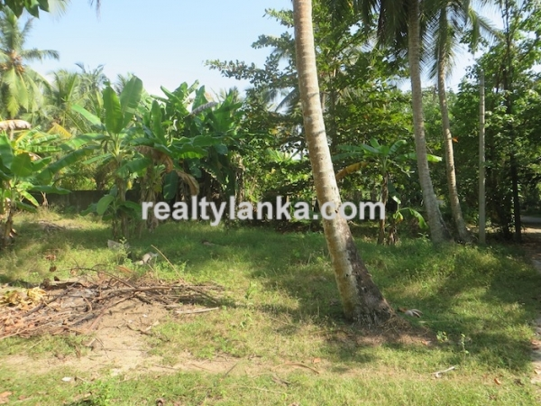 Beachfront property with panoromic view