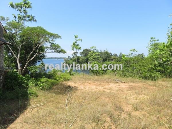 Property with Breathtaking View Of Koggala Lake