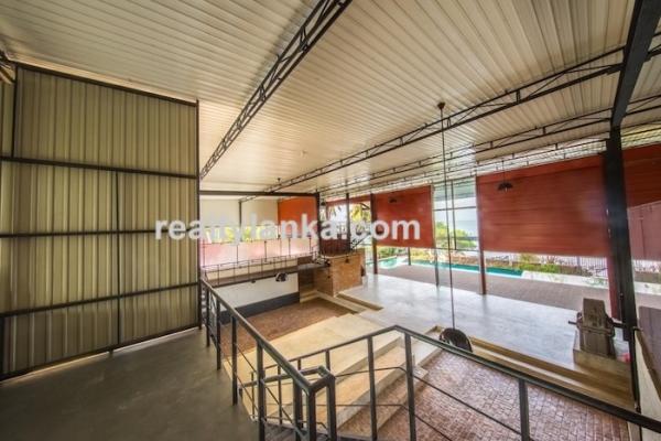 Negambo Boat House