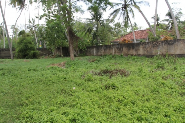 Prime Piece Of Property In Thalpe