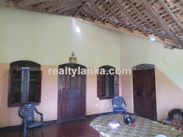 Colonial House Near Galle Expressway