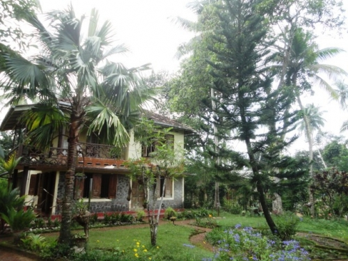 Quaint 3 Bedroom Cottage in Kosgoda