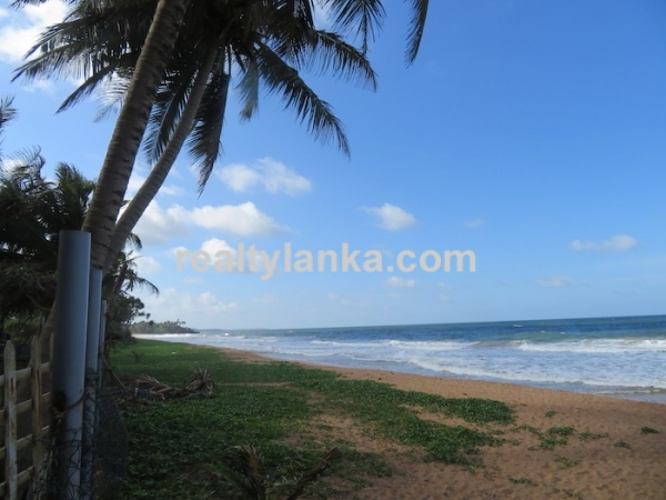 Property On Induruwa Beach