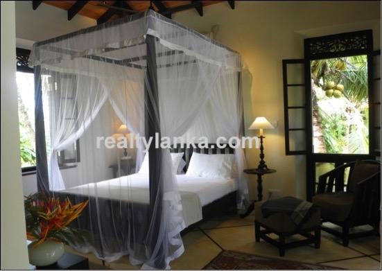 Premium Boutique Villa In Unawatuna
