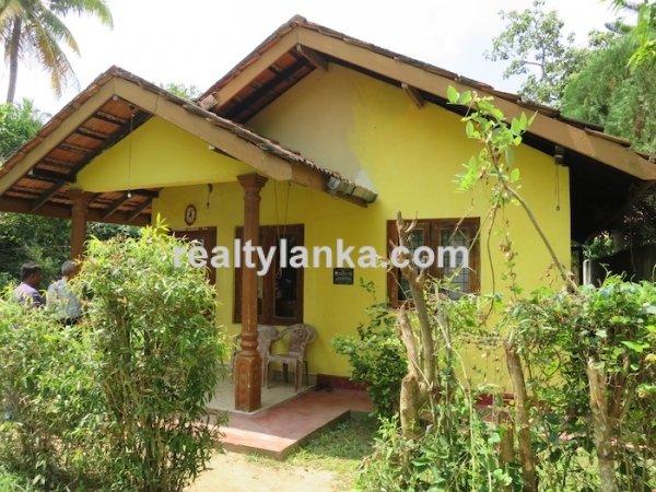12.5 Perches Land In weligama