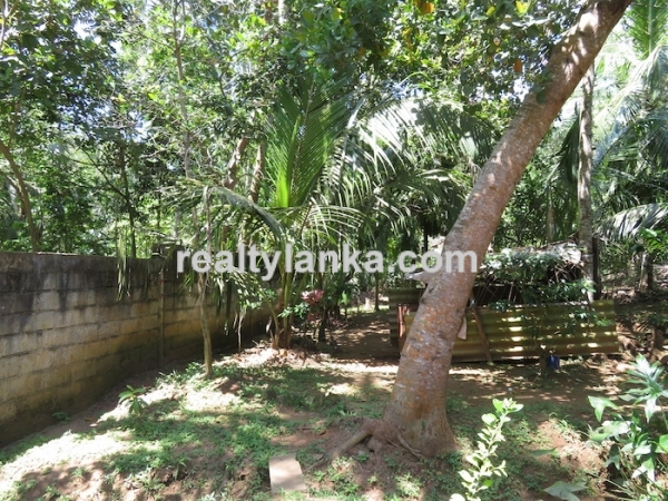 Property Near Hirikatiya Beach...