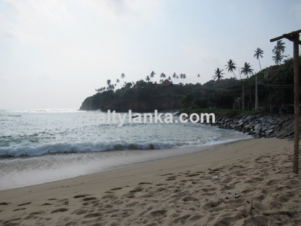 12 Perches Property In Weligama