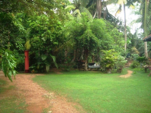 Gorgeous property close to the beach