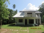 Realty Lanka Galle in Sri Lanka - Two Storeyed House