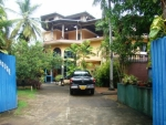 Best guest house in Beruwala -