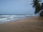 Realty Lanka Galle in Sri Lanka - Wide Beachfront Land
