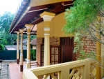 Conveniently placed house in galle -