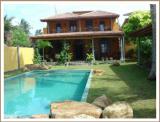 Villa in Hikkaduwa HB 35