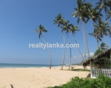 BB 64 - Beachfront property with panoromic view