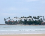 Beachfront Property Near To Dikwella Town DB 19