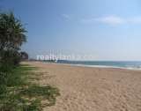 Beachfront property with panoromic view BB 69