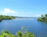 Property with Breathtaking View Of Koggala Lake GI 135