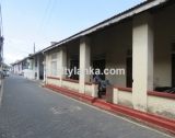 Prime Piece Of Property In Galle Fort GI 149