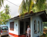 Cozy Two Bedroom house in Hikkaduwa HI 82