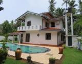 BI 74 - 2 Houses With A Pool In Balapitiya