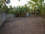 Bare land in Hikkaduwa City  HI 54