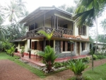 Quaint 3 Bedroom Cottage in Kosgoda BI-32