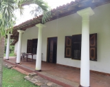 Colonial House In Galle GI 154