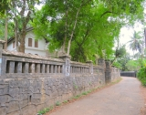 Well Maintained Colonial House In Galle GI 159