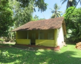 AI 17 - A Small Colonial House In Habaraduwa