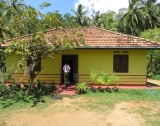 Property Near Hirikatiya Beach... DI 01