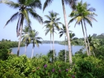 Superb river front land in Rathgama -