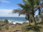 Realty Lanka Galle in Sri Lanka - Rocky Beachfront