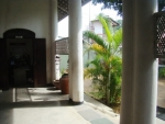 Colonial era house for sale in Unawatuna -